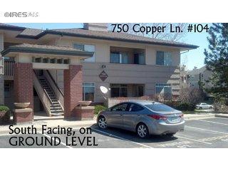 750 Copper Lane #104 Photo 1