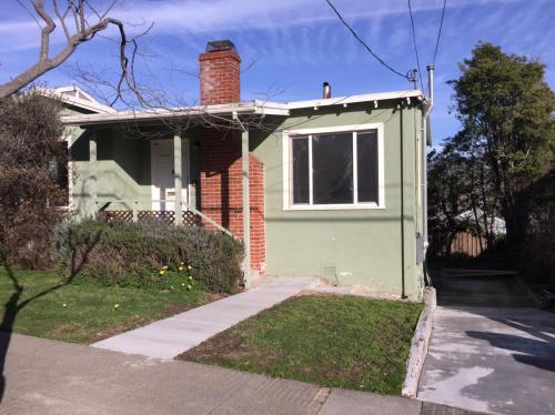 825 Cerrito Street Photo 1