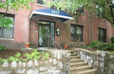 1812 Vernon Street NW Photo 1