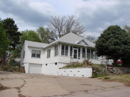 6926 Spencer Street Photo 1