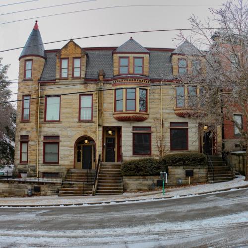 99 1/2 12th Street Photo 1