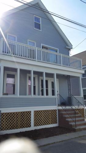 8 Malvern Terrace Photo 1