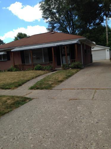 3018 Cheyenne Avenue Photo 1