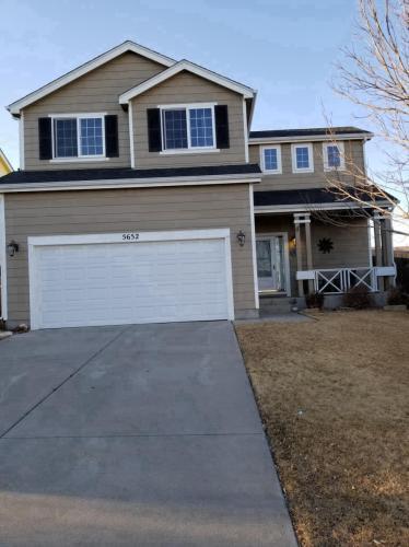 5652 Rose Ridge Lane Photo 1