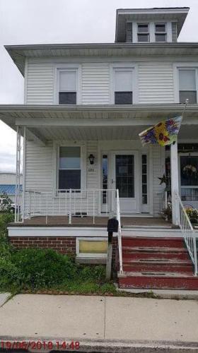 171 Mcallister Street Photo 1