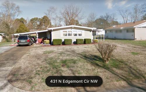 432 S Edgemont Circle NW Photo 1
