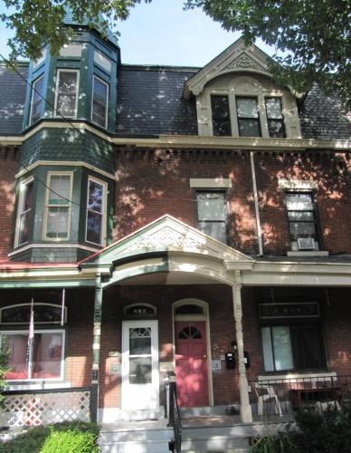 208 Lehigh Avenue Photo 1