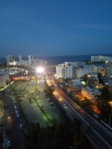 2101 Caribbean Sea View Condominium #2101B Photo 1