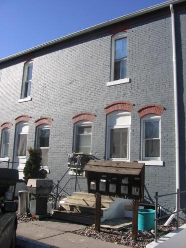303 E Spruce Street #4 Photo 1
