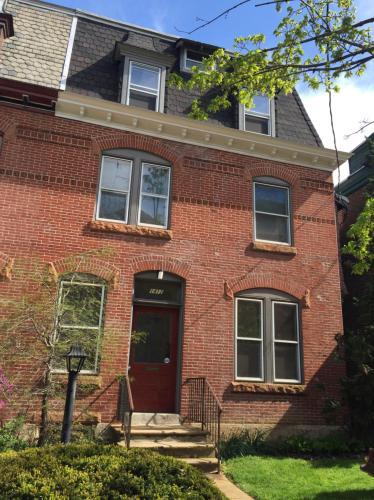 1412 N Van Buren Street #2 Photo 1