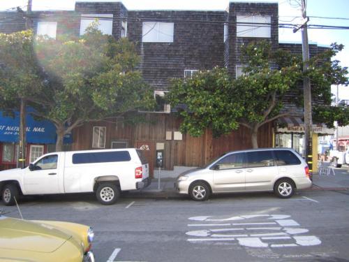 300 Vicksburg Street Photo 1