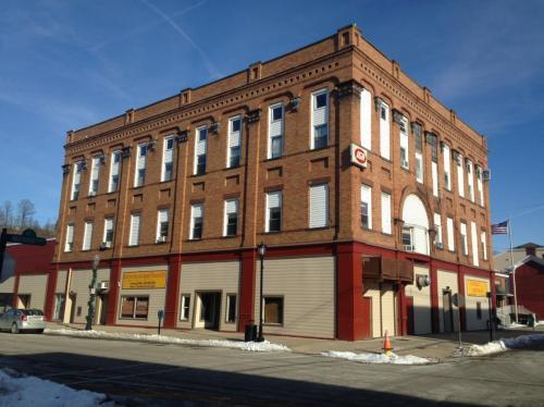 128 Wood Street #302 Photo 1