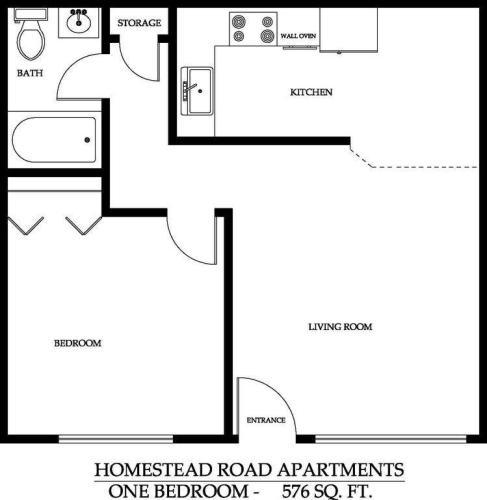 2765 Homestead Road #17 Photo 1