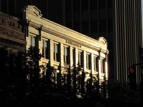 316 1/2 Central Avenue #302 Photo 1