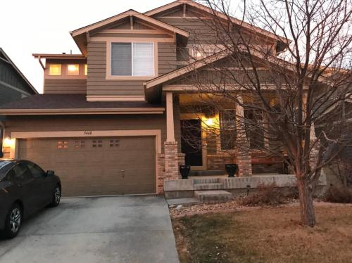 5468 Longwood Circle Photo 1