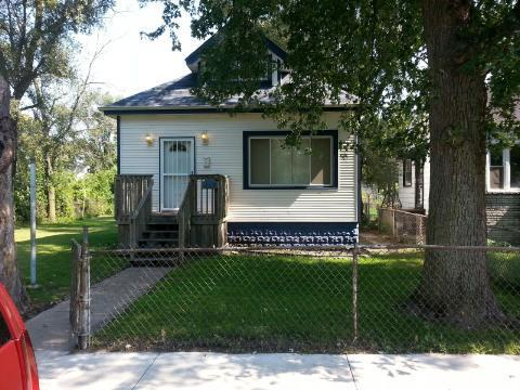 537 Burr Street Photo 1
