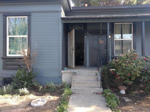 326 San Pascual Avenue #1 LEFT DOOR Photo 1