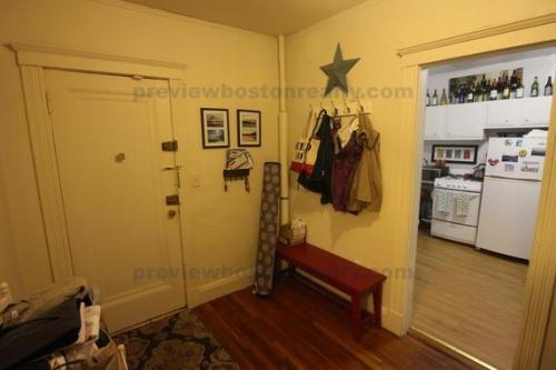 1626 Commonwealth Avenue Photo 1