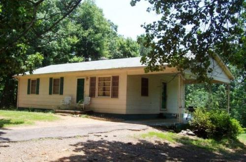 2921 Dry Fork Road Photo 1