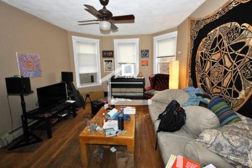 516 Washington Street #3NO Photo 1