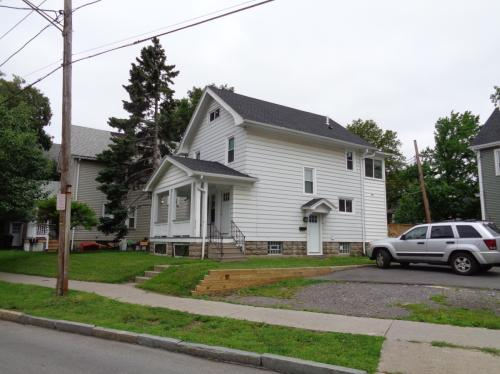 858 Elmwood Avenue Photo 1