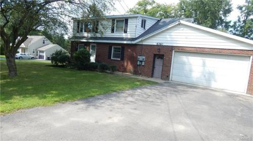 6360 New Taylor Road #LOWER Photo 1