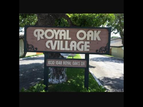 1034 Royal Oaks Drive #F Photo 1