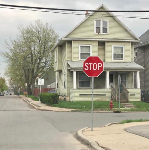 Stanley Street Photo 1