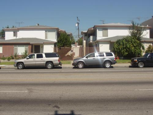 1408 Centinela Avenue #4 Photo 1