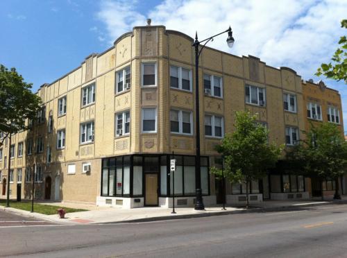 5550 N Sawyer Avenue #2 Photo 1
