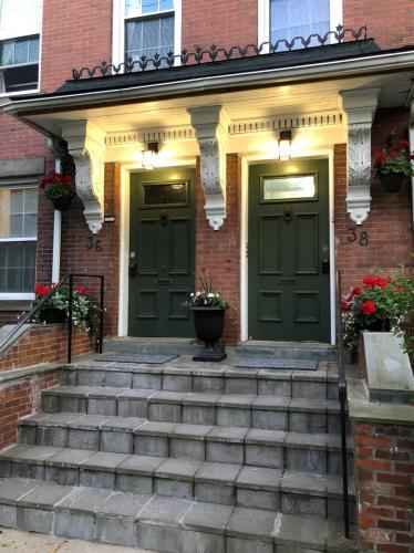 38 Lyon Street #2 Photo 1