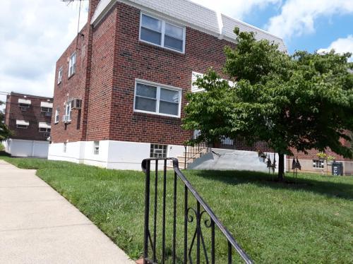 8116 Ferndale Street #1ST FLOOR Photo 1