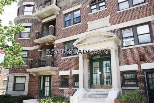 1466 Commonwealth Avenue Photo 1