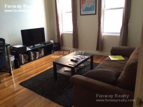 171 Hemenway Street #20 Photo 1