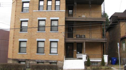 1528 Superior Avenue #5  3RD FLOOR Photo 1
