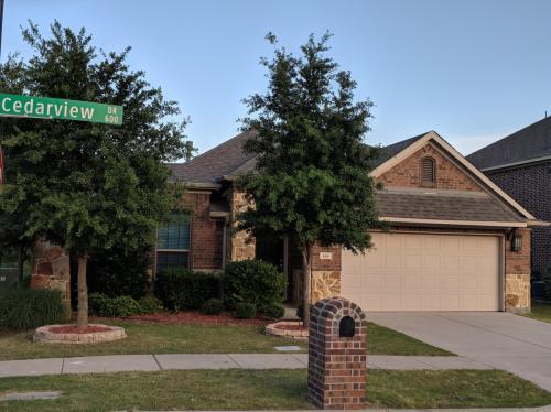 604 Cedarview Drive Photo 1