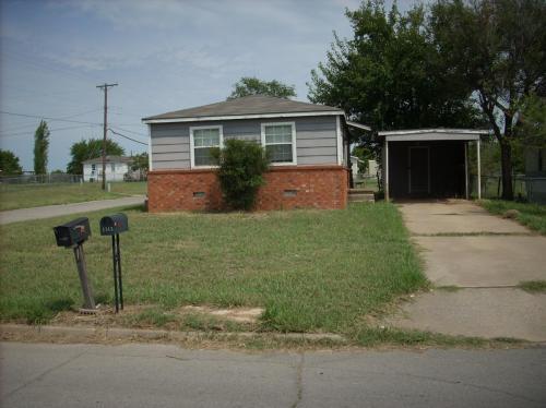 1515 SW Texas Avenue Photo 1