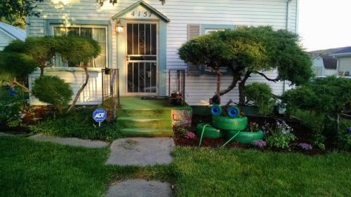 4157 S Acoma Street Photo 1