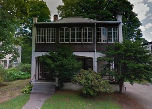 Warren Terrace Photo 1