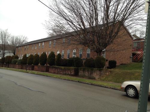315 Concord Avenue #8 Photo 1