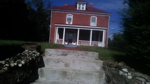 501 Ridge Street Photo 1