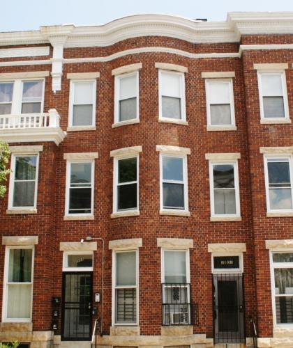 2503 N Calvert Street #1B Photo 1