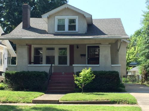 Woodbourne Avenue. Louisville, KY 40205. Home For Rent
