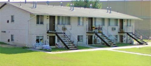 834 S Stubbs Avenue Photo 1