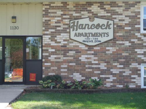 1130 Hancock Drive Photo 1