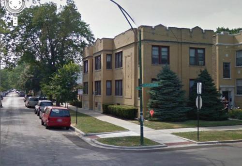 3236 W Balmoral Avenue #BE Photo 1