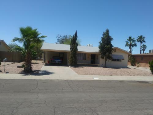 S Saguaro Drive Photo 1