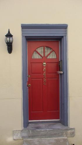 4422 Mansion Street Photo 1