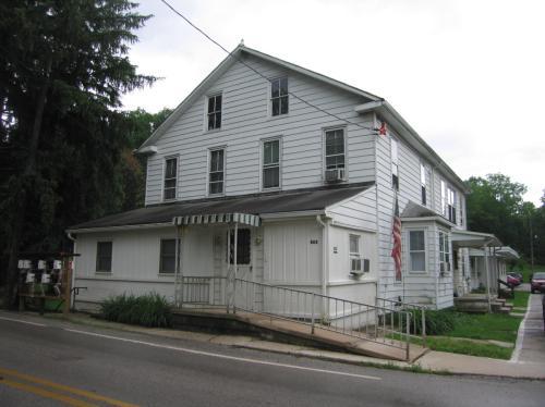 862 Iron Ridge Road #C Photo 1