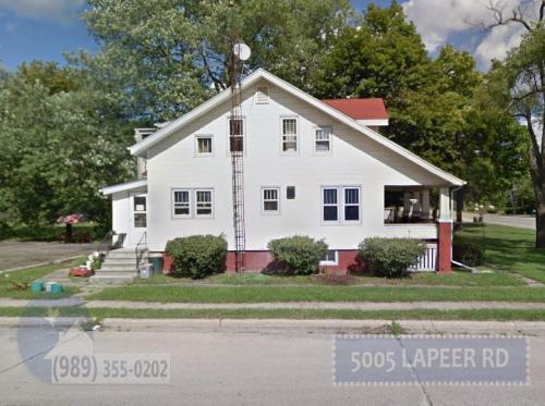 5005 Lapeer Road Photo 1